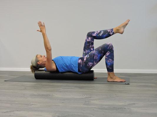 Dein-Bewegungs-Impuls Yoga Weinstadt Waiblingen