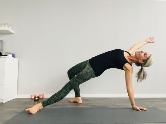 Yoga Weinstadt Waiblingen