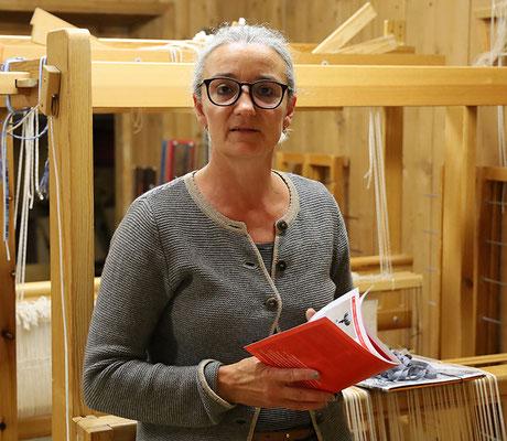 Karin Stalder führte in der Wärchstubä Regie.