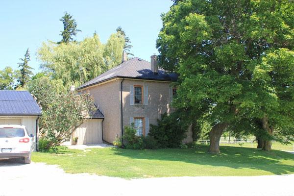 Das Haus der Hartle's