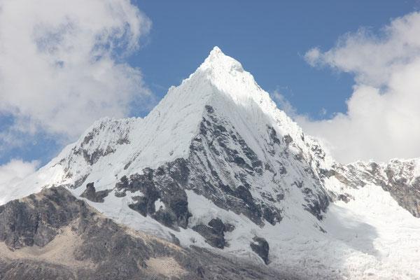 Dieser Berg soll die Vorlage für das Paramount Pictures Logo gewesen sein.