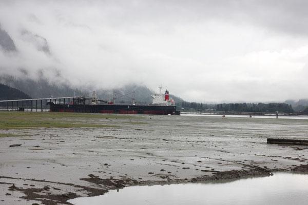 Stewart's Hafen