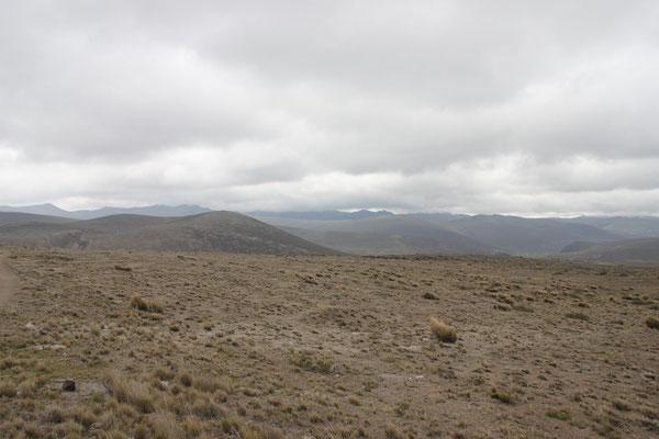 spezielle Landschaft