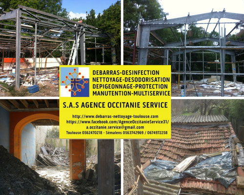 Agence Occitanie Service Manutention,