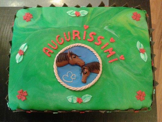 cake topper matrimonio  in fimo