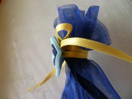 decorazione sacchetto fimochepassione