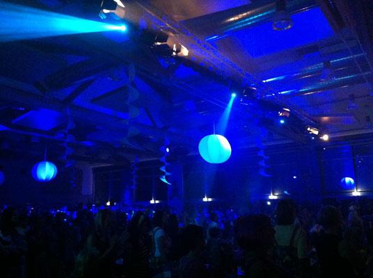 Forum Windhagen, Lichttechnik Tontechnik, Betreuung Veranstaltung, Partner Event, Eventagentur