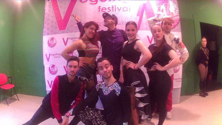 Voguing Fest 2015