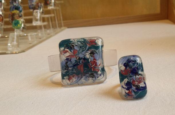 bague-multi-fleurs-ton-bleu
