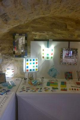 La boutique de création verre