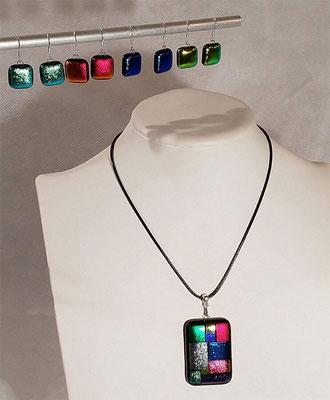 bijoux éclat brillant