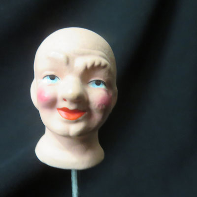 1573 tete de poupée homme