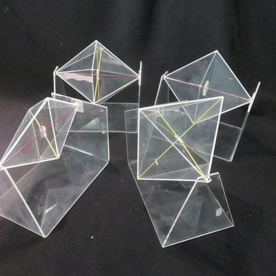 1582 polyedres plexi