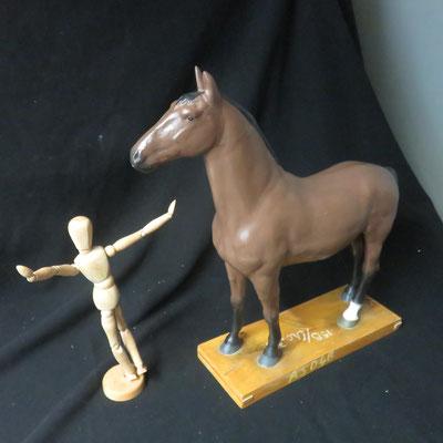 1514B cheval tcheque