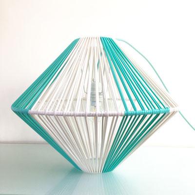 Lampe DoScoubi XL vert pastel - @cprqct