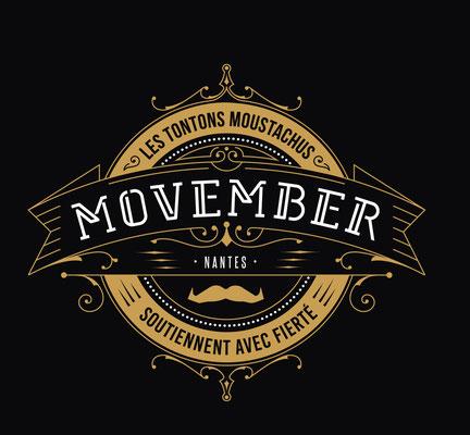 @cprqct soutient l'association Movember