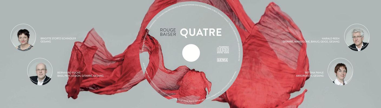 Innenseite des Covers, mit CD