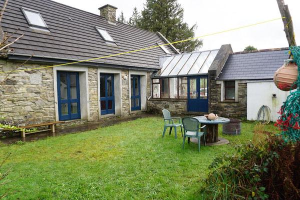 Backyard Cottage