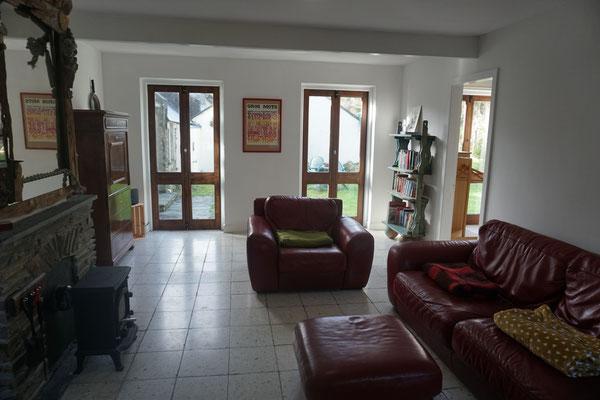 Livingroom (big apartment)