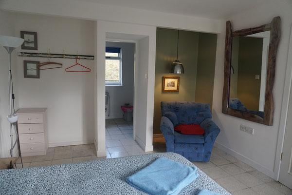 Bedroom 1 (big apartment)