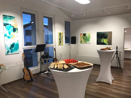 Kulturschopf in Zeiningen 31. Januar bis 9. Februar 2020.
