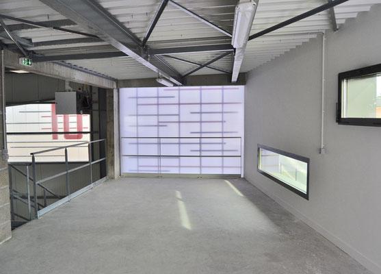 Mezzanine atelier 3