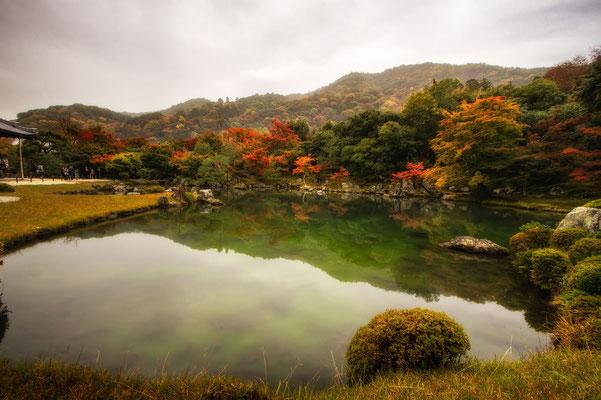 """A Cloudy Zen Garden"" by Agustin Rafael Reyes on Flickr"