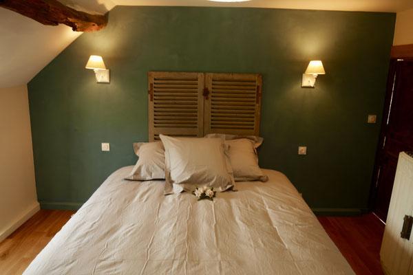 Chambre 3-4 pers - Cocolette