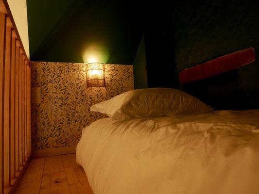 Chambre 3 pers - Moussette