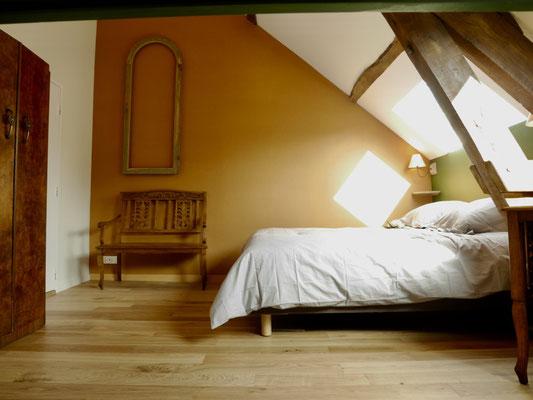 Chambre 4 pers - Gavroche