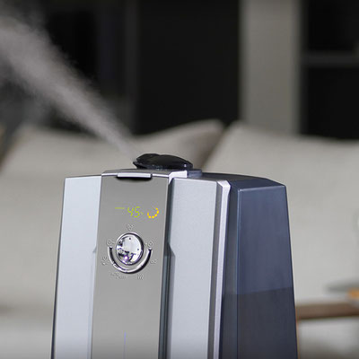 Humidificateur ultrason VDV