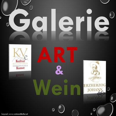 GalerieART&Wein