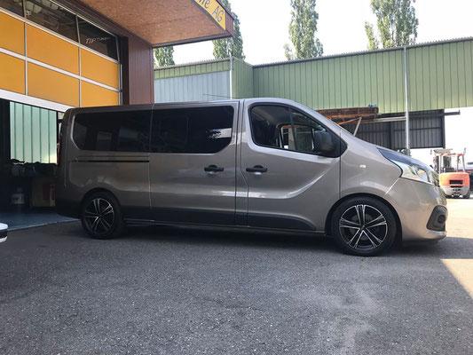 TIP-Tuning Renault Trafic!