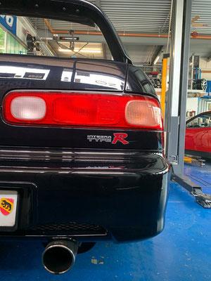 TIP-Tuning Honda Integra Type-R Kompressor ab MFK!🏁😍