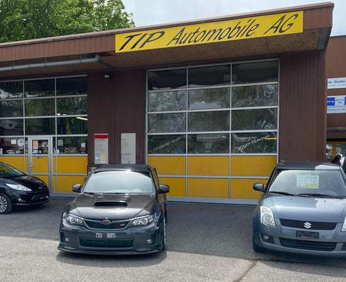 Subaru WRX STI Tuning 🏁