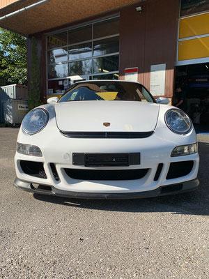 Porsche Carrera 911 GT3