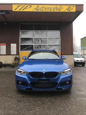 TIP-Tuning 3er BMW F31!