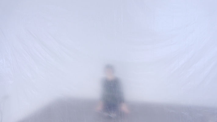 INSOUT 438 movements, videoperformance, Gabrielle Zimmermann, 2021 - Zero Arts TV