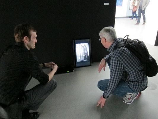 Futurepastperfect, 2014 - Gabrielle Zimmermann, at WKV, Stuttgart