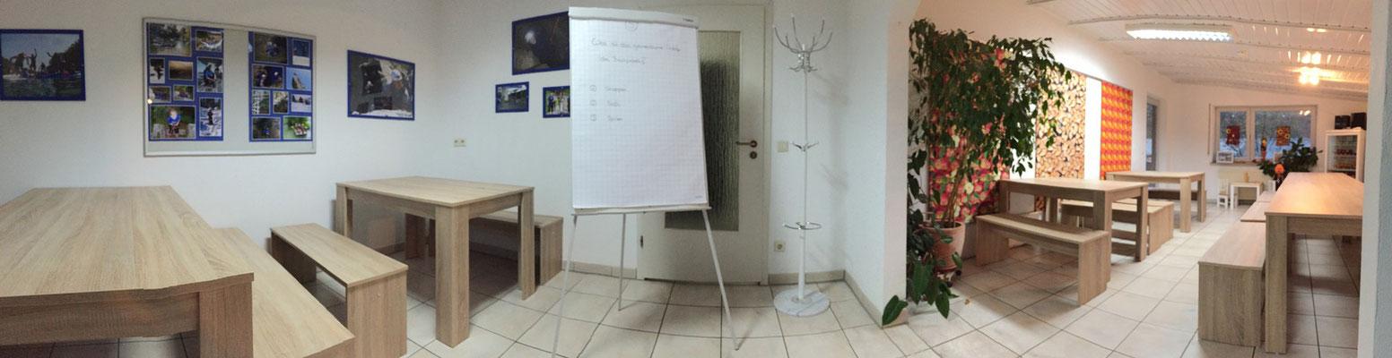Seminarraum jetzt mieten bei sports-outdoorguide.de