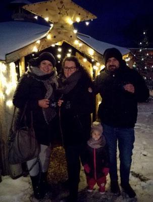 Weihnachtsmarkt im SOG Basecamp Sinsheim info@sports-outdoorguide.de
