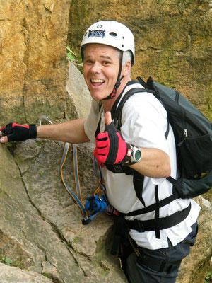 Jochen Schweizer Klettern mit SOG www.sports-outdoorguide.de