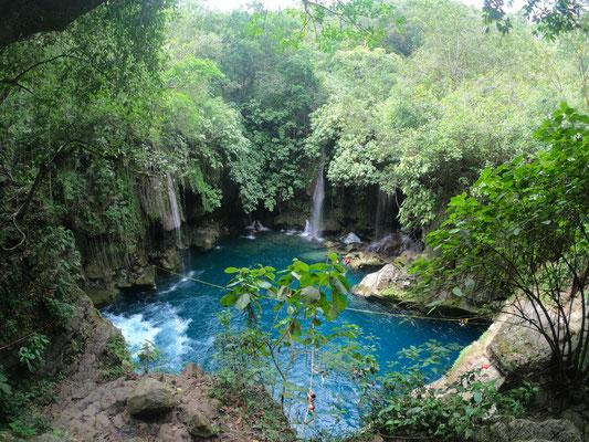 The Huasteca Potosina Travel America Latinas Webseite