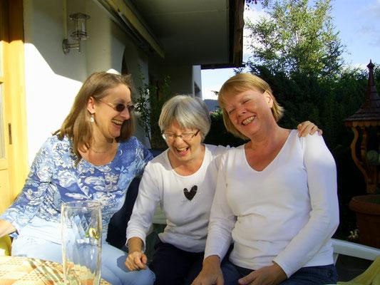 Wertach-Ferienwohnungen.de  Stammgäste im Nattererhof