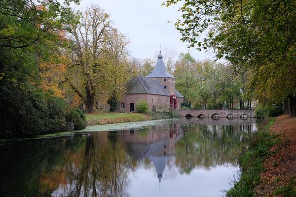 Schloss in Arcen an der Maas