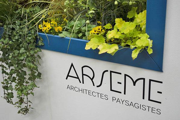 arseme architectes paysagistes