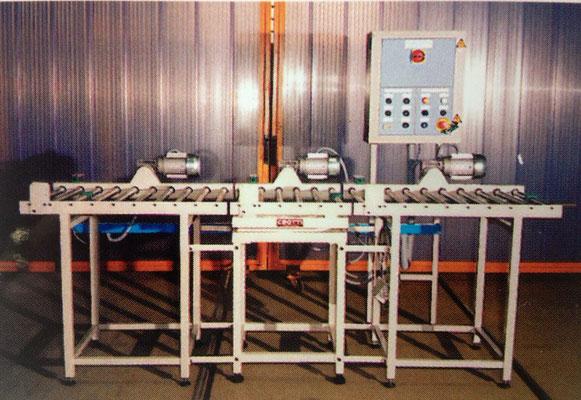 sistemi di pesatura su rulliere Rovereto Trento