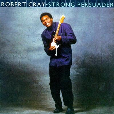 """Erfolgsalbum """"Strong Persuader"""" von 1986"""