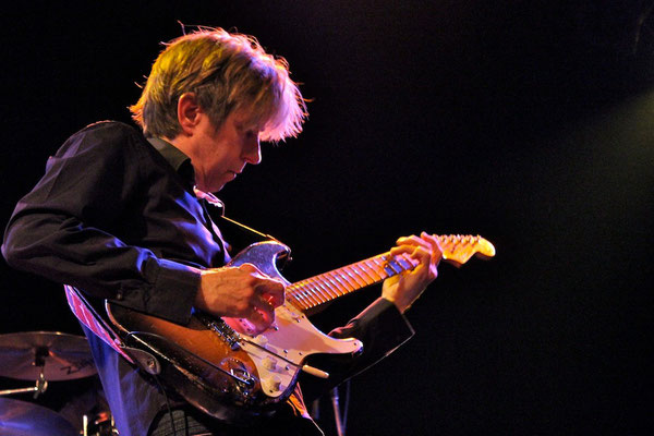 Eric Johnson_Foto_Nilles_2014