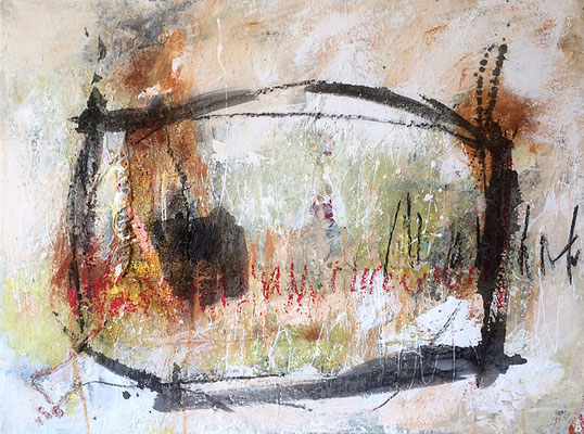16-51 | mixed media on canvas | 60x60